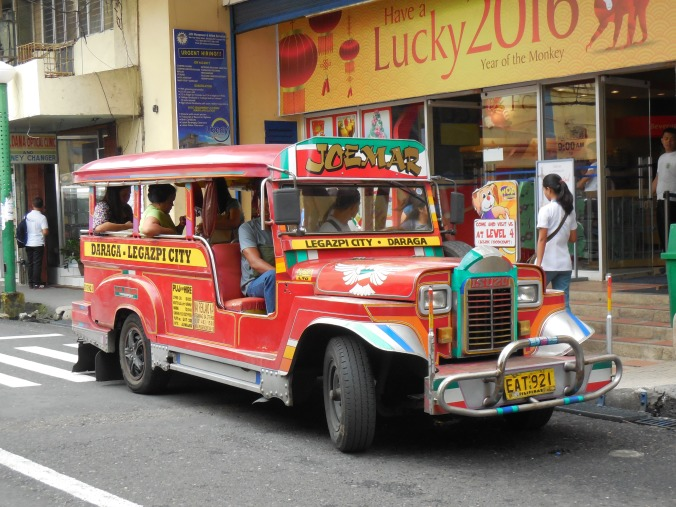 jeepney_in_legazpi_city