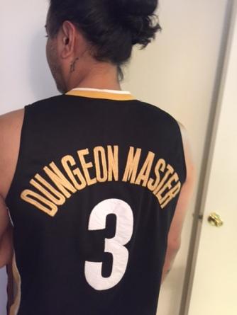 Dungeon Master Edren