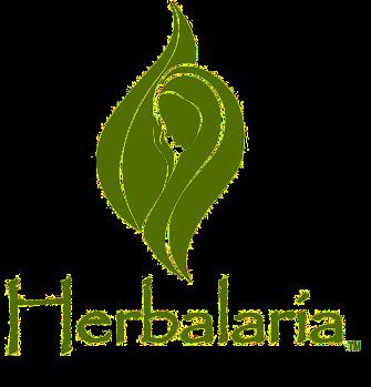 HERBALARIA LOGO 30percent TMtransparent